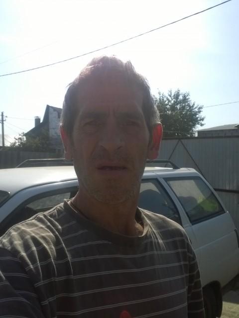 Андрей, Россия, Воронеж, 51 год