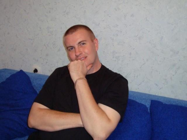 дмитрий иванов, Россия, Клин, 40 лет