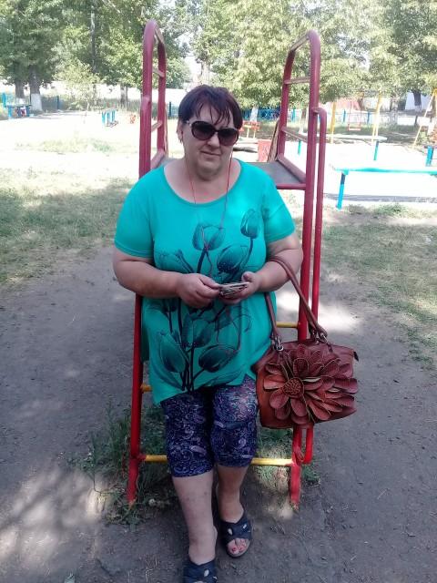 Виктория, Украина, Киев, 44 года