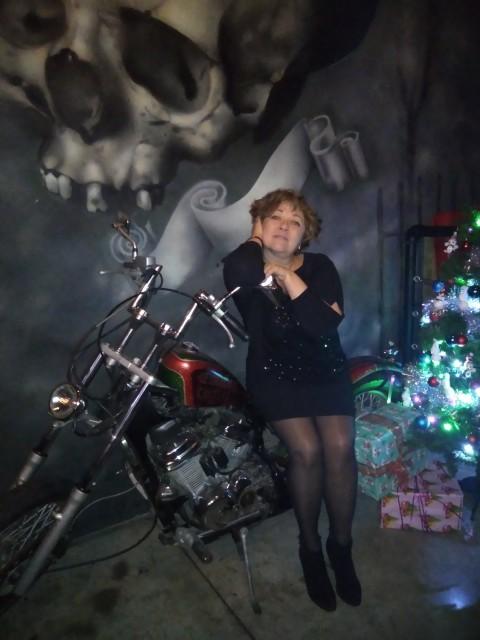 Елена, Россия, Владимир, 48 лет