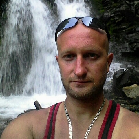 Мельников Сережа, Россия, Москва, 34 года