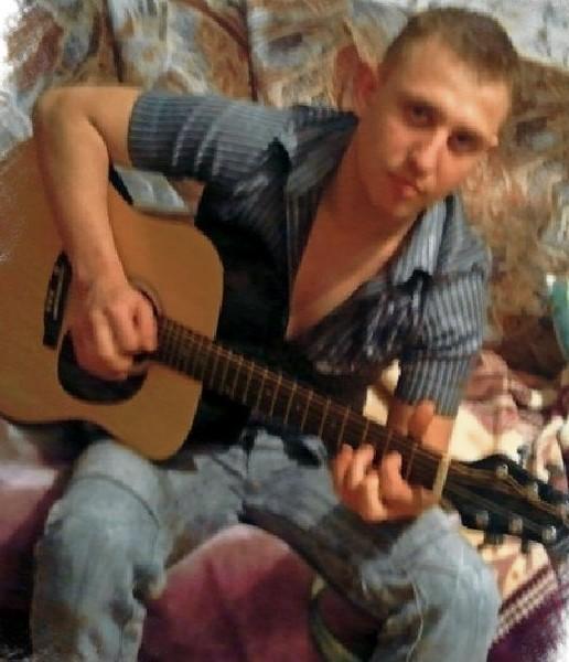Андрей, Россия, Долгопрудный, 27 лет