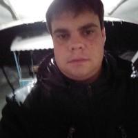 Дмитрий Фоменко, Россия, Россошь, 31 год