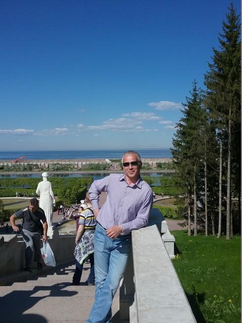 Руслан, Россия, Иваново, 44 года
