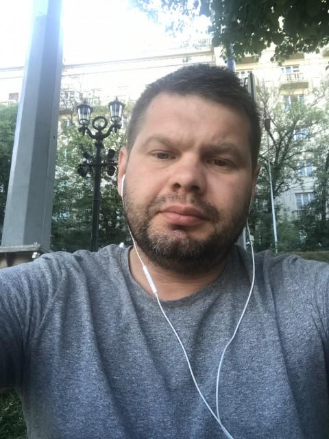 Денис, Россия, Калуга, 35 лет