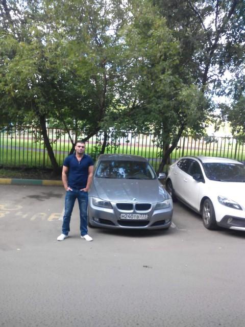 Денис, Россия, Москва, 32 года