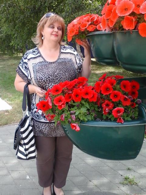 Инна, Россия, Алексеевка, 37 лет