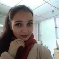 Оксана, Россия, Липецк, 27 лет