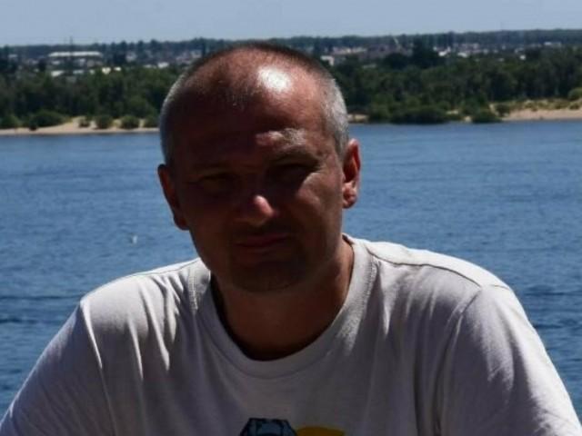 виктор, Россия, Истра, 43 года