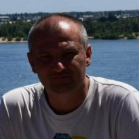 виктор, Россия, Истра, 46 лет