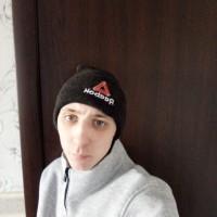 Андрей, Россия, Екатеринбург, 25 лет
