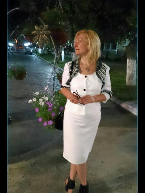 Лола, Молдавия, Бендеры, 49 лет