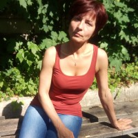 Таида, Россия, Химки, 42 года