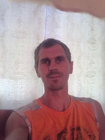 Алексей, Россия, Вейделевка, 44 года