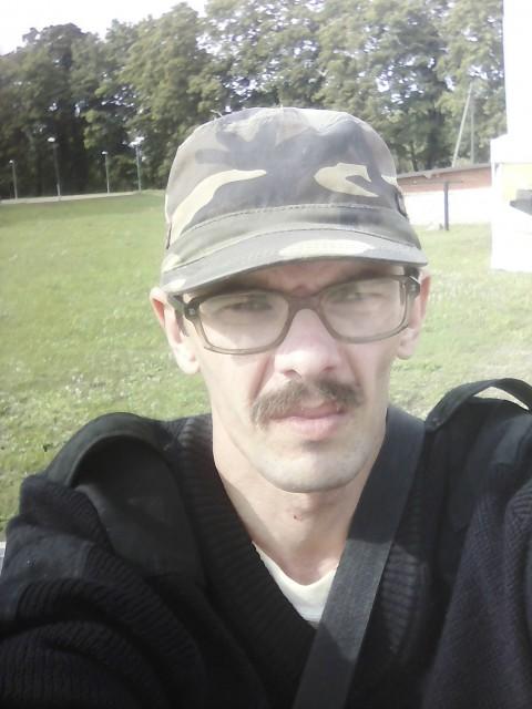 ralfs, Латвия, Валмиера, 42 года
