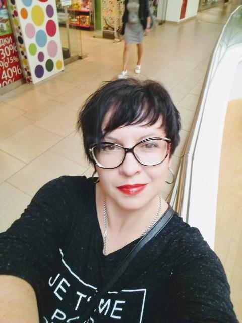 Светлана, Россия, Краснодар, 41 год, 2 ребенка. Хочу найти Адекватного