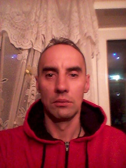 Игорь, Россия, Ливны, 42 года