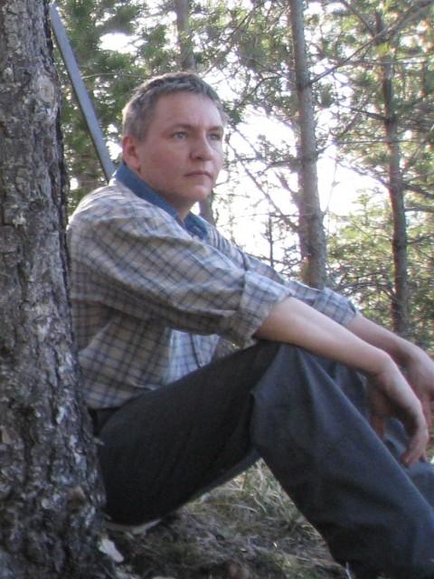 Михаил, Россия, Ейск, 40 лет