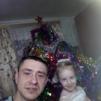 Александр, Россия, Кувшиново, 33 года