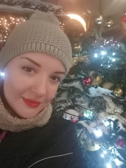 Дарья, Россия, Видное, 31 год