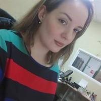 Дарья, Россия, Видное, 33 года