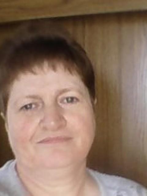 Бабкина(Печенки на) Бабкина(Печенкина), Россия, Липецк, 49 лет