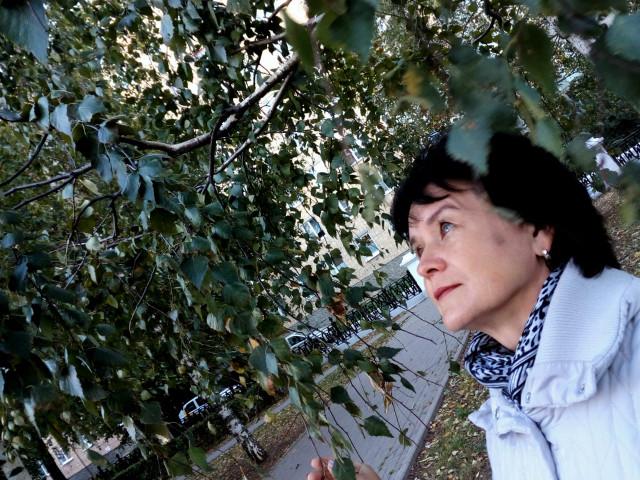 Ирина, Россия, Рязань, 50 лет