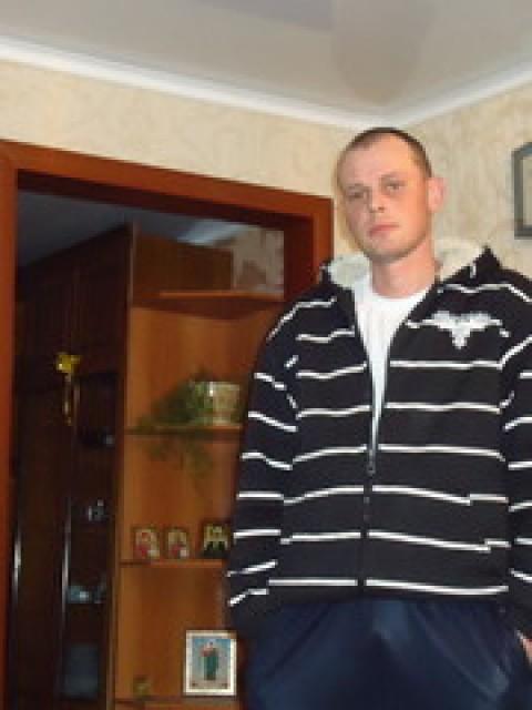 сергей, Россия, Лиски, 33 года