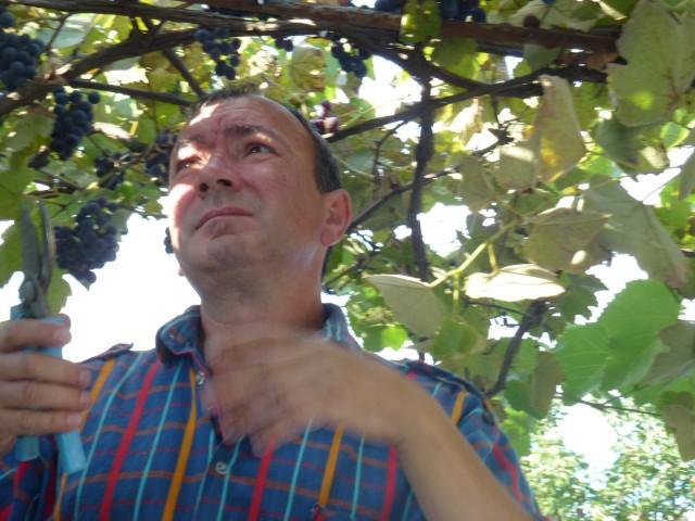 Андрей, Россия, Курганинск, 51 год