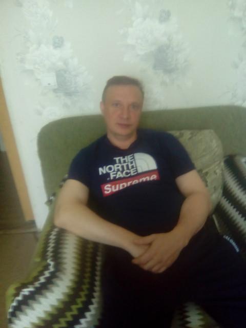 вячеслав, Россия, Клин, 44 года