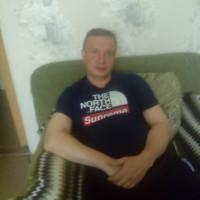 вячеслав, Россия, Клин, 46 лет