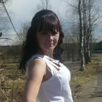 Людмила, Россия, Шексна, 39 лет