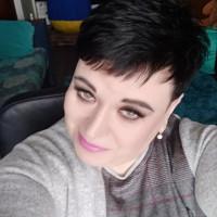 Виктория, Россия, Москва, 52 года