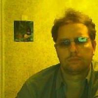 Сергей Карпешин, Россия, Одинцово, 46 лет