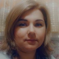 Юлия, Россия, Санкт-Петербург, 40 лет
