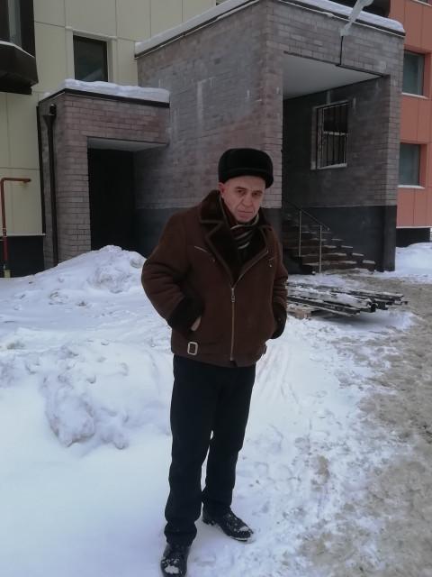 Сергей, Россия, Смоленск, 53 года