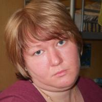 Светлана, Россия, Подольск, 36 лет