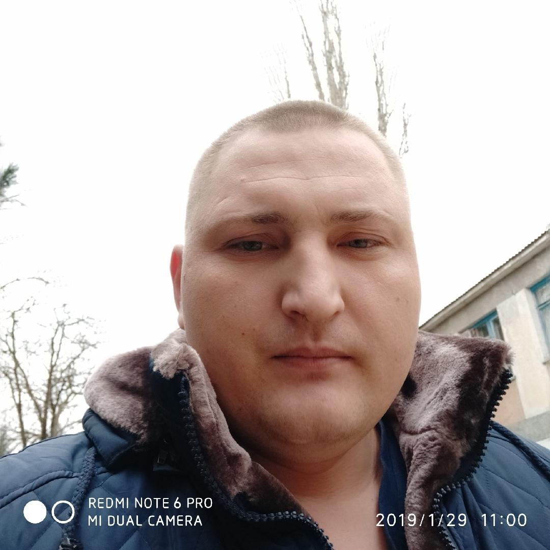 Валерий, Россия, Красноперекопск, 33 года