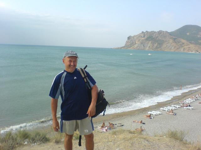 Игорь, Россия, Белгород, 54 года