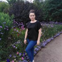 Елена, Москва, м. Медведково, 38 лет