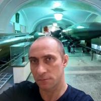 Василий Шахов, Россия, Сыктывкар, 37 лет