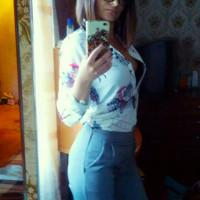 Анюта Проваловская, Россия, Одинцово, 32 года