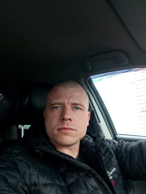 Алексей, Россия, Волоколамск, 36 лет