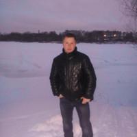 артем, Россия, Ярославль, 25 лет