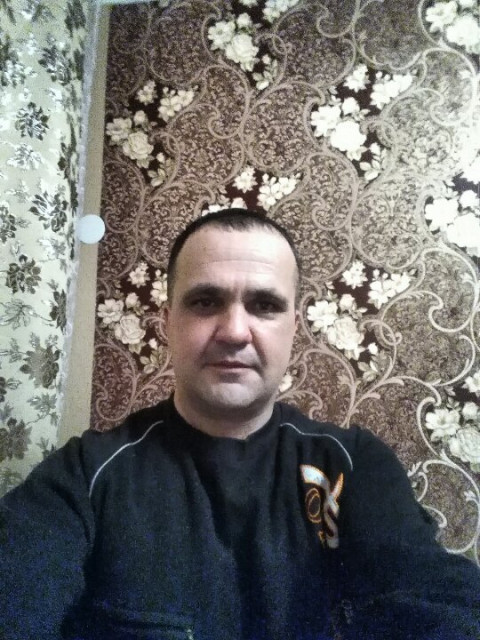 Вячеслав, Россия, Славянск-на-Кубани, 45 лет