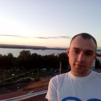 Слава, Россия, Пермь, 30 лет