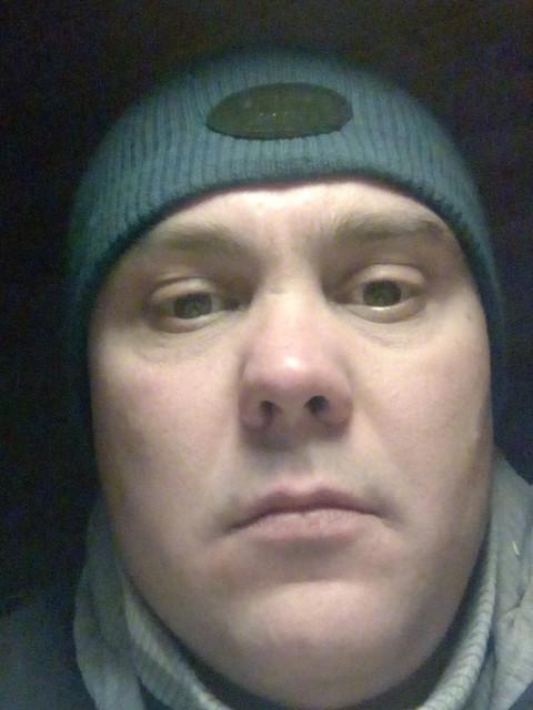Вадим, Россия, Воскресенск, 37 лет