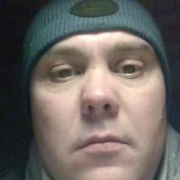 Вадим, Россия, Воскресенск, 40 лет