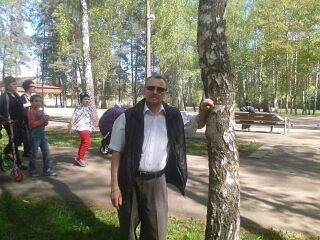 костя андреев, Россия, Брянск, 47 лет