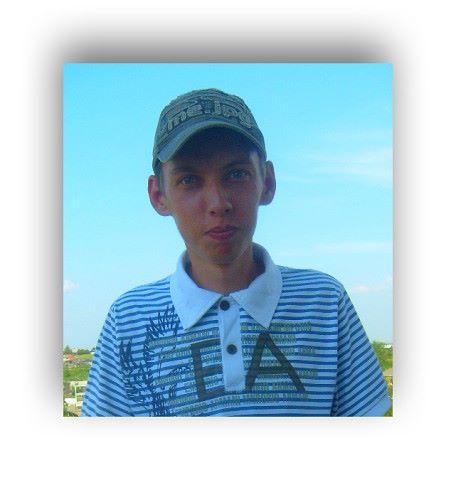 Алексей Быков, Россия, г. Сухой Лог (Свердловская область), 32 года. Хочу найти ПРОГУЛКА